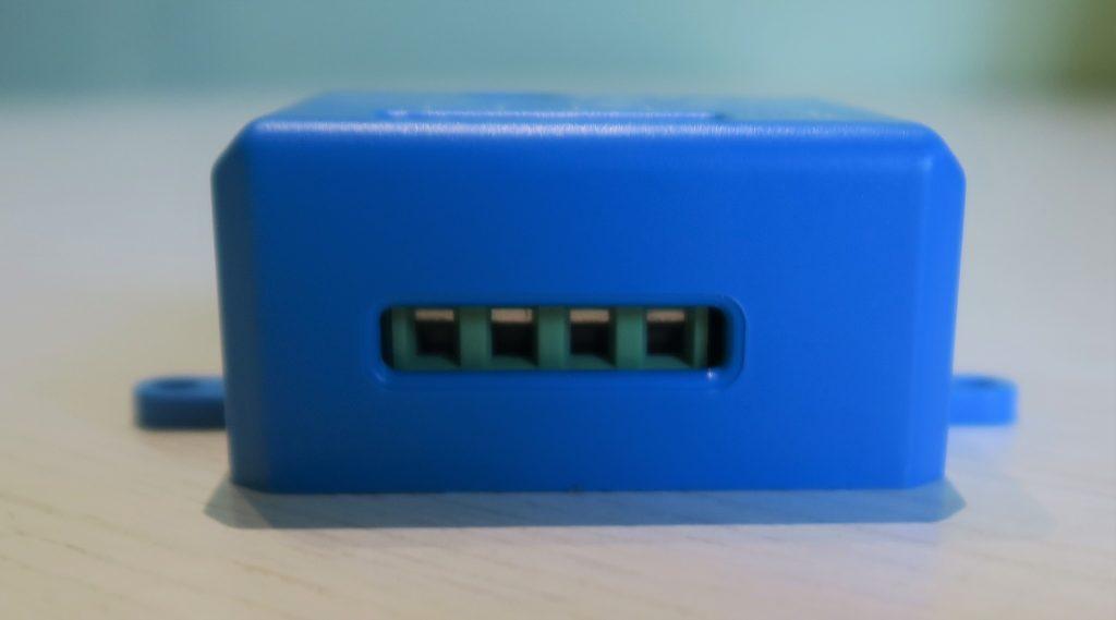 Interruttore Smart WiFi LoraTap