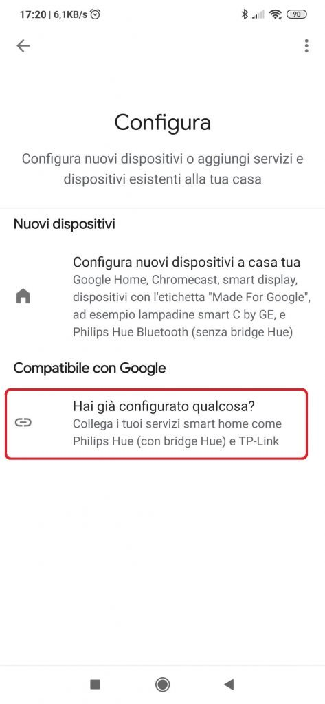 Broadlink: collegare la TV a Google Home senza Chromecast