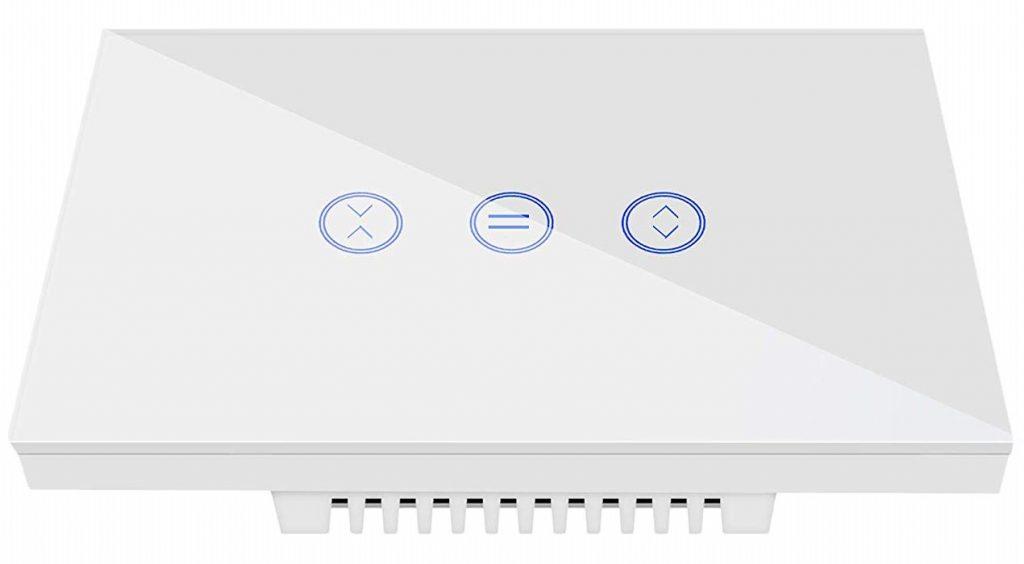 Interruttore tapparelle Jinvoo WiFi Curtain Switch