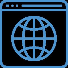 Web server integrato