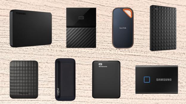 Hard Disk esterno HDD o SSD: come scegliere il migliore
