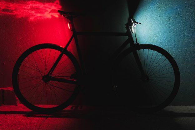 Migliori luci bici da corsa