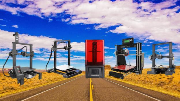 Migliore stampante 3D economica: quale scegliere