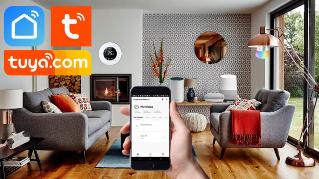 Tuya Smart Life App istruzioni, prodotti compatibili, compatible devices
