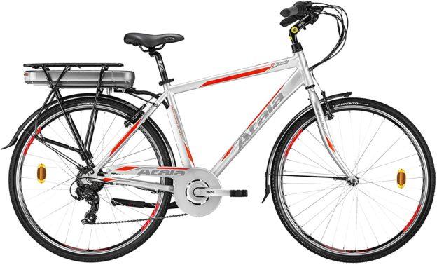 Bici elettrica: scopri le migliori e-bike Atala, F.lli Schiano, i-Bike, pieghevoli, kit