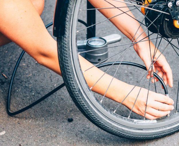 Migliori pompe per bici da corsa