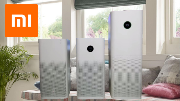 Purificatore d'aria Xiaomi Mi Air Purifier 2S vs 2H vs 3H vs Pro