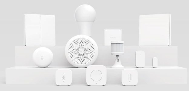 Xiaomi Mi Smart Home kit: oltre l'antifurto intelligente con l'ecosistema Aqara