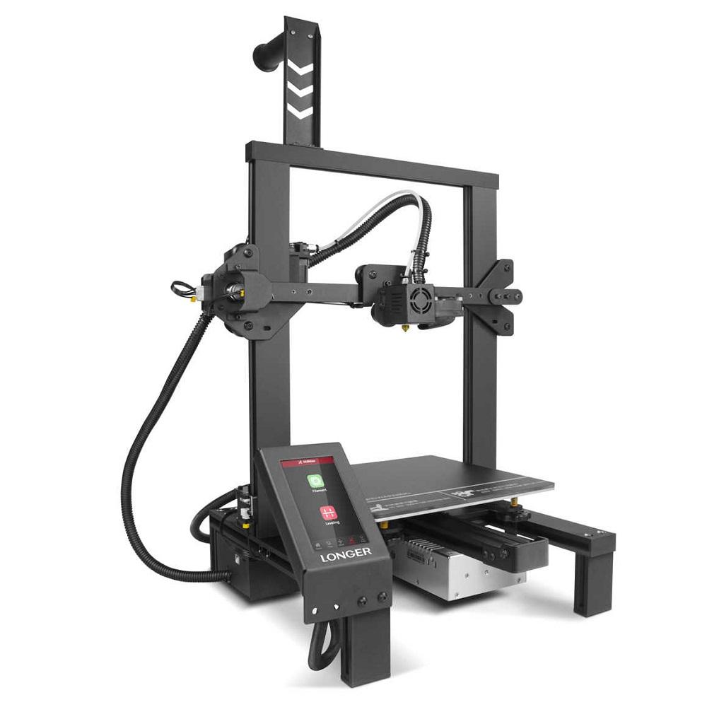 Stampante 3D Longer LK4 Pro