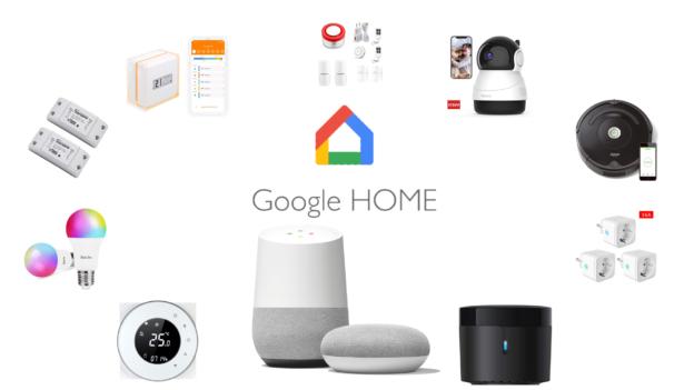 Dispositivi compatibili Google Home: guida completa