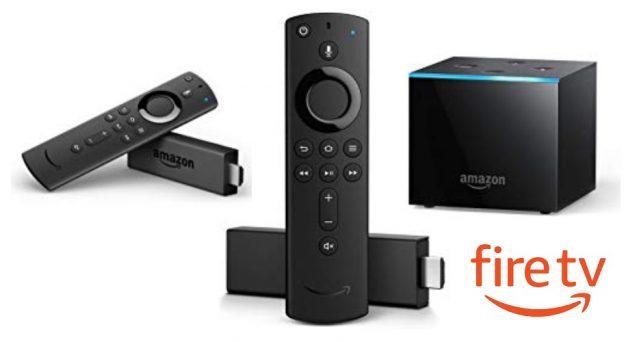 Amazon Fire TV Stick Lite, Fire TV Stick, Fire TV Stick 4K e Fire TV Cube | Recensione completa