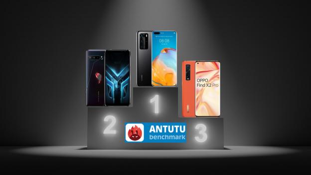 AnTuTu Benchmark: classifica migliori smartphone Android
